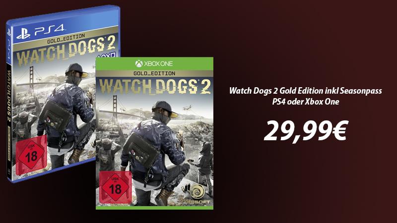 Watch Dogs  Season Pass Ps