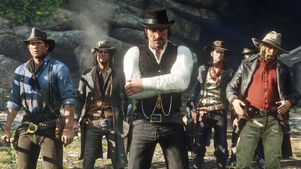 Red Dead Redemption 2: Special Edition, Ultimate Edition und