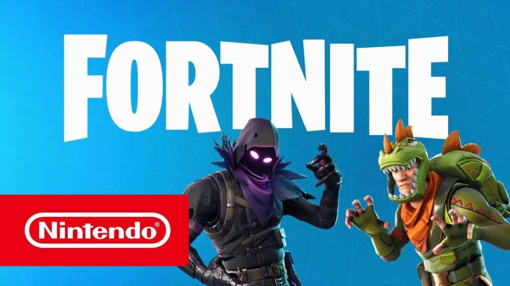 Fortnite Nintendo Switch Fassung Nur Mit Battle Royal Sony